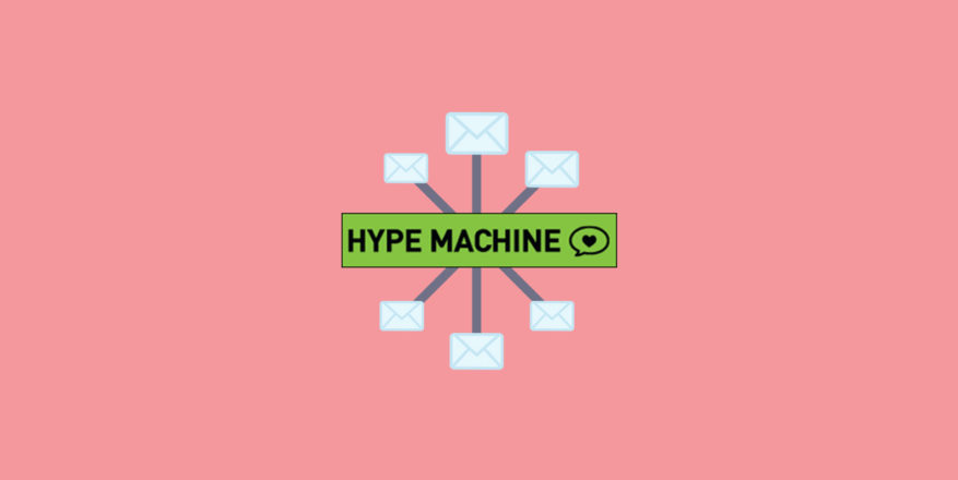 How I got 150 Hype Machine contacts in two days (by using freelancers)